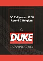 European Rallycross 1988 Round 7 Belgium Download
