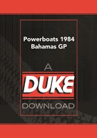 Powerboats Bahamas Grand Prix 1984 Download