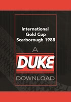 Scarborough International Gold Cup 1988 Download