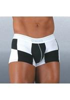 Chequered Flag Mens Underwear