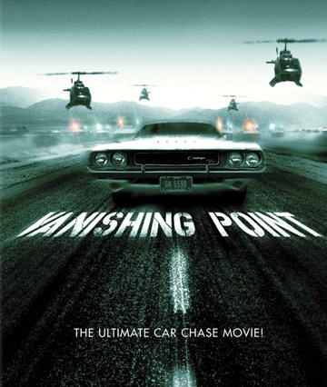 Vanishing Point DVD - click to enlarge