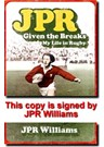 JPR - Given the Breaks - My Li
