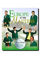 Europe at The Masters (HB)