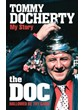 TOMMY DOCHERTY - MY STORY (SIGNED)