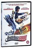 Death Race 2000 DVD