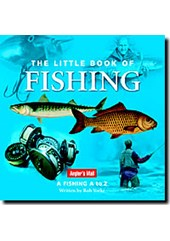 The Little Book of Fishing
