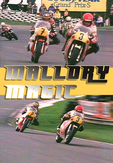 Mallory Magic 1981 Download