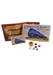 Coronation Railway Game