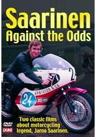 Saarinen - Against The Odds DVD