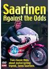 Saarinen: Against the Odds DVD