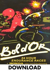Bol d'Or 24 Hours 1976 & 1978 Download