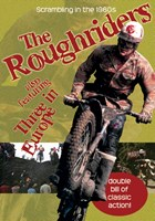 Roughriders - Scrambling in the '60s DVD