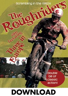 Roughriders - Scrambling In the 60s Download