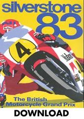Bike GP 1983 Britain Download