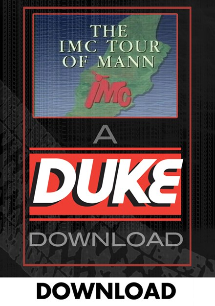 Tour of Mann 89 Download
