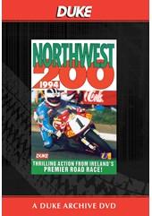 Northwest 200 1994 Duke Archive DVD