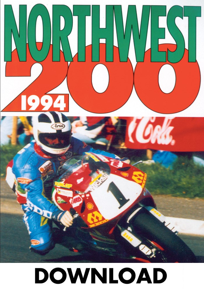 North West 200 1994 Download