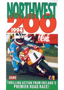 North West 200 1994 On-Demand