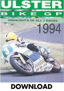 Ulster GP 1994 Download