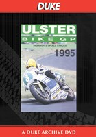 Ulster Grand Prix 1995 Duke Archive DVD