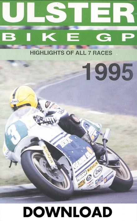 Ulster Grand Prix 1995 Download