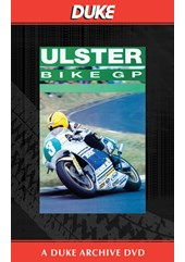 Ulster Grand Prix 1996 Duke Archive DVD