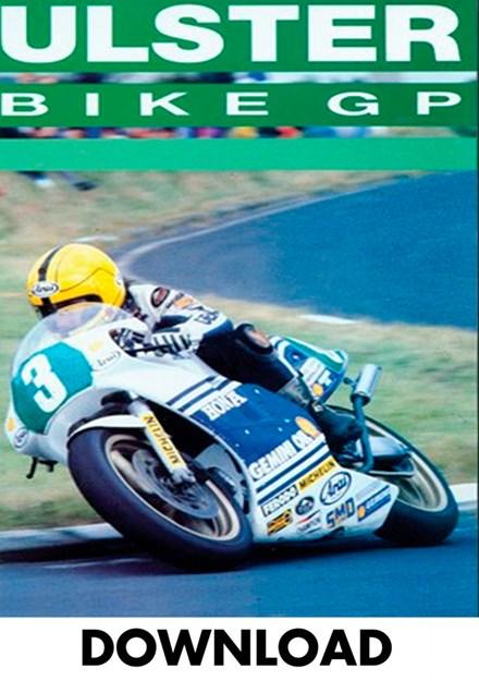 Ulster Grand Prix 1996 Download