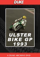 Ulster Grand Prix 1993 Duke Archive DVD