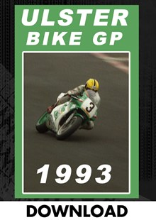 Ulster Grand Prix 1993 - Download