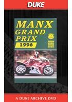 Manx Grand Prix 1996 Duke Archive DVD