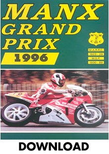 Manx Grand Prix 1996 Download
