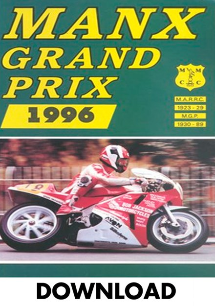 Manx Grand Prix 1996 Download