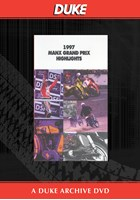 Manx Grand Prix 1997 Duke Archive DVD