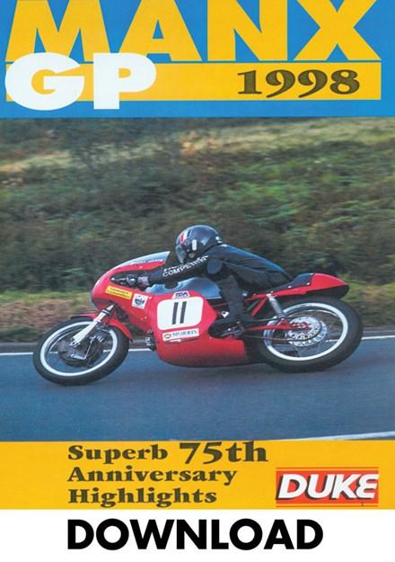 Manx Grand Prix 1998 Download