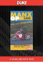 Manx Grand Prix 1999 Duke Archive DVD