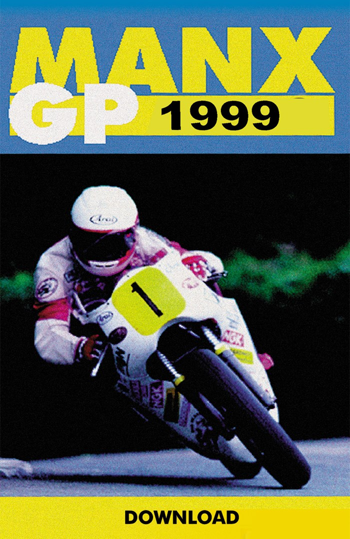 Manx Grand Prix 1999 Download