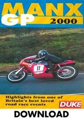 Manx Grand Prix 2000 Download