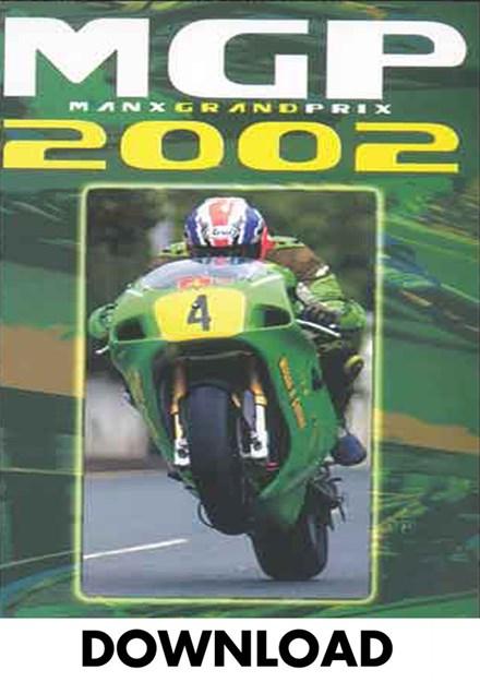 Manx GP 2002 Download