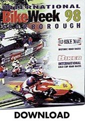 International Scarborough Bike Week 1998 Download