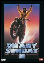 On Any Sunday NTSC DVD