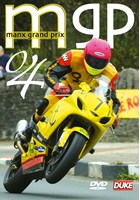 Manx Grand Prix 2004 DVD