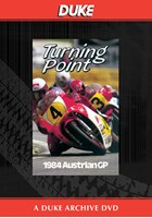 Bike GP 1984 - Austria Duke Archive DVD