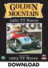 Golden Mountain 1961 TT Races & 1963 Senior TT Download