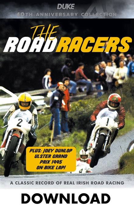 [Road Racing] Courses en Irlande 1056ED