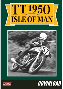 Senior TT 1950 Download