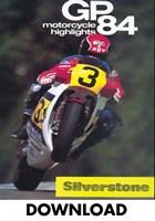 Bike GP 1984 - Britain Download