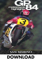 Bike GP 1984 - Italy Download