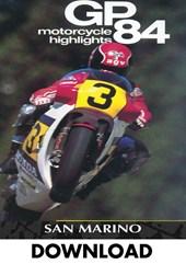Bike GP 1984 - Italy Download