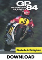 Bike GP 1984 - Holland & Belgium Download