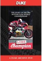 Bike GP Review 1984 - Lone Champion Duke Archive DVD